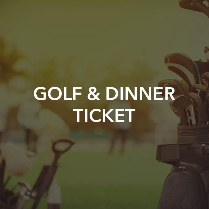 Golf & Dinner Ticket